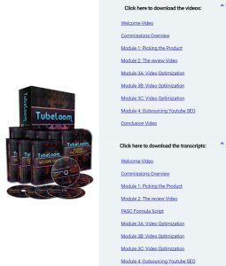 TubeLoom Video Content 1