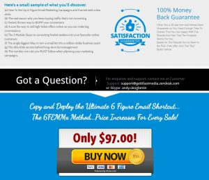 The Ultimate Instant Cash Arsenal Upsells 1
