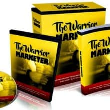 The Warrior Marketer Review Featured Image