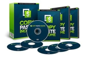 Copy Paste Income Review Featured Image