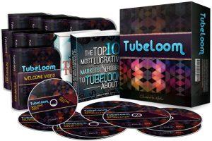 TubeLoom process 1
