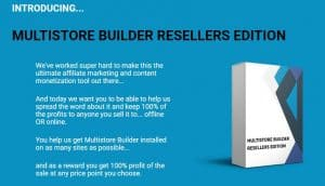 Multistore Builder Upsell 4