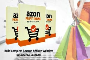 Azon Profit Engine Review Logo Featured Image