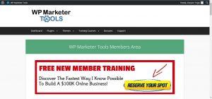 Azon Profit Engine Membership Site
