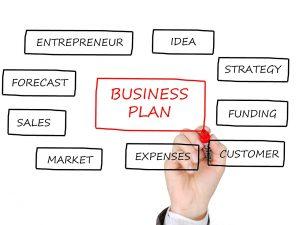 start an online business plan
