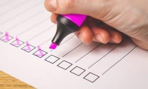 are paid survey sites a scam survey