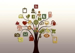 tree websites