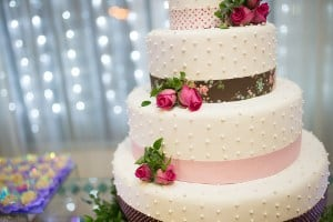 How To Make Digital Products - wedding cake