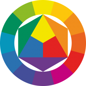 How To Design Your Own Blog: Color Wheel