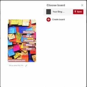 Choose Board