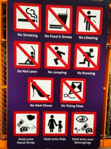 Singapore rules