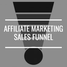 A Quick Guide To An Affiliate Marketing Sales Funnel