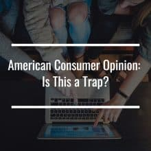 american consumer opinion featured image