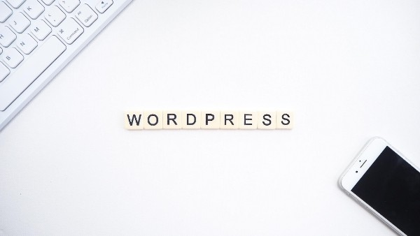 install wordpress cms