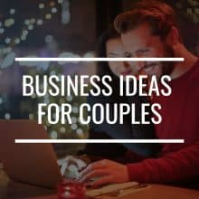 7 Best Business Ideas for Couples featured image