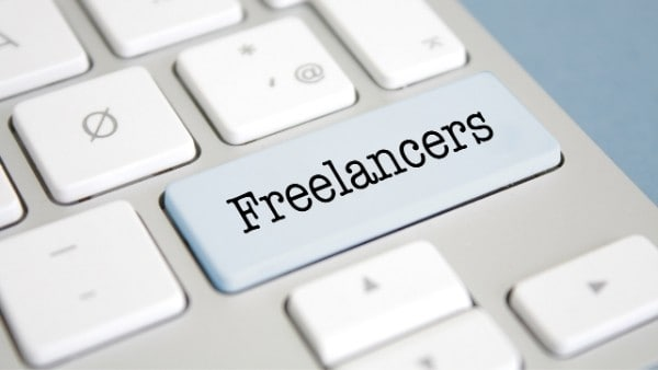 freelancing business