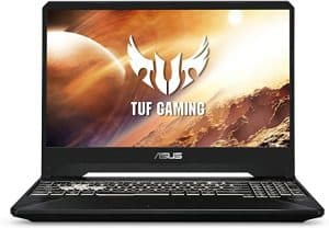 ASUS TUF FX505DT