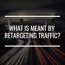 retargeting traffic featured image